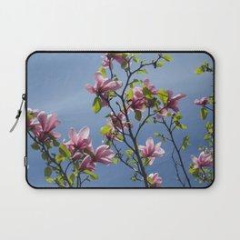 Flowering Perspective Laptop Sleeve