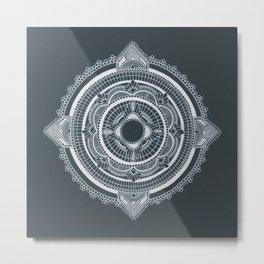 Complexities Metal Print