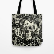 Victorian Gothic Tote Bag