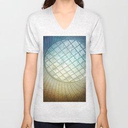 Structured Dream Unisex V-Neck