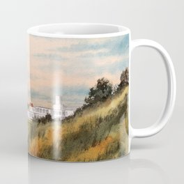 Royal Birkdale Golf Course Coffee Mug