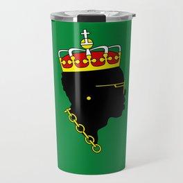 Big Maestro - Green Travel Mug