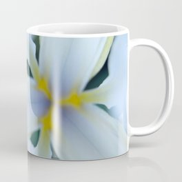 Dutch Iris Coffee Mug