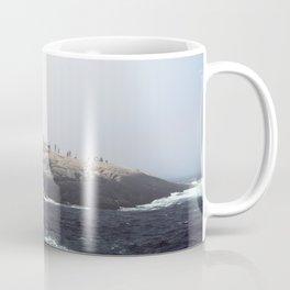 Stop time Coffee Mug