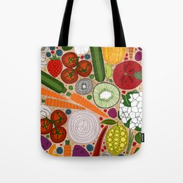 the good stuff tan Tote Bag