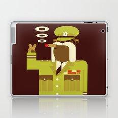 Major Winston Bulldog Laptop & iPad Skin