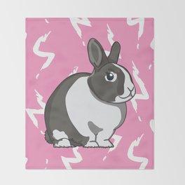 Valentine Throw Blanket