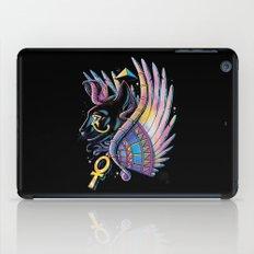 Pharaoh Cat iPad Case