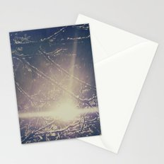 Colorblind Stationery Cards
