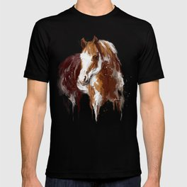 Paint Horse. T-shirt