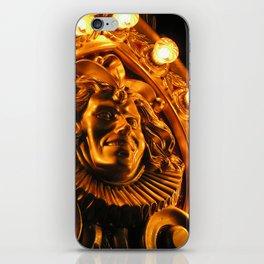 You Jest? iPhone Skin