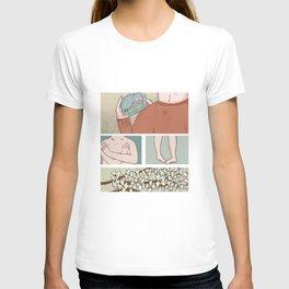 Dogwood Blossom T-shirt
