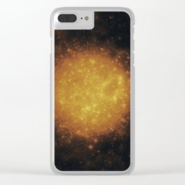 S4 Clear iPhone Case
