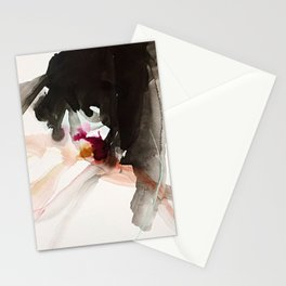 Day 22: There is newness in every moment. The good and bad come all at once. Stationery Cards