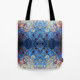 Fantasia in Transit. Tote Bag