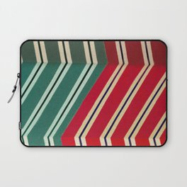 Direction Change 5 Laptop Sleeve