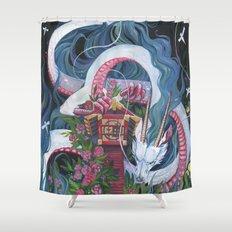 Haku Shower Curtain