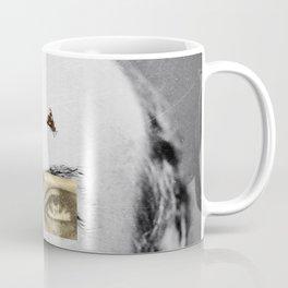 Compost Happens Coffee Mug
