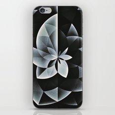 noyrflwwr iPhone Skin