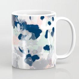 Tate - abstract modern minimal painting art nursery baby office home decor minimalist modern nursery Coffee Mug
