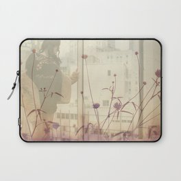 Lisa Marie Basile, No. 100 Laptop Sleeve