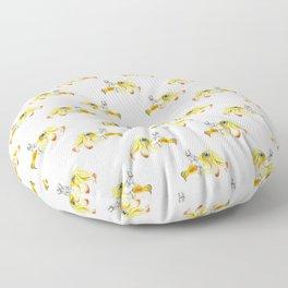 Pufferfish - Joyride Floor Pillow