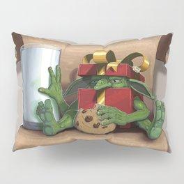 Present Troll Pillow Sham