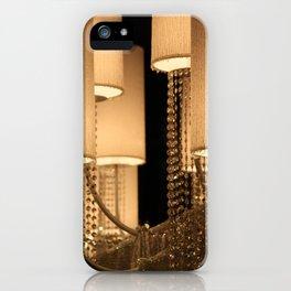 Fancy Light iPhone Case