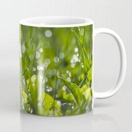 Fresh Dew Coffee Mug