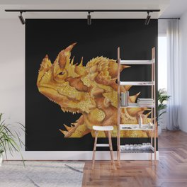 Thorny Devil Wall Mural