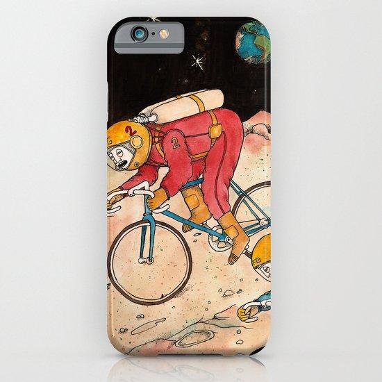 Lunar Keirin iPhone & iPod Case