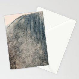 Standing In The Sun Stationery Cards