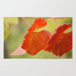 Fall... in love Rug