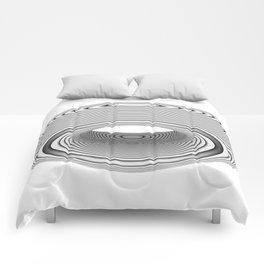 PsyDonut Comforters