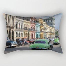 Havana 22 Rectangular Pillow