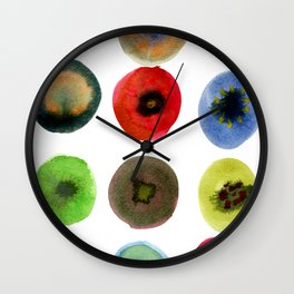 Consider the Circle 01 Wall Clock