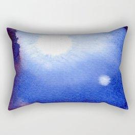 window I Rectangular Pillow