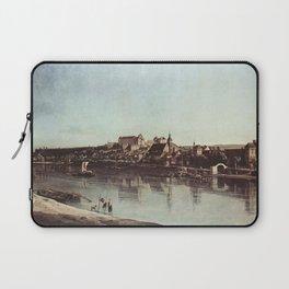 Bernardo Bellotto - Pirna from Kopitz Laptop Sleeve