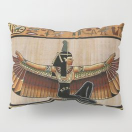 Maat Pillow Sham