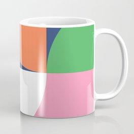 Abstract Geometric 17 Coffee Mug