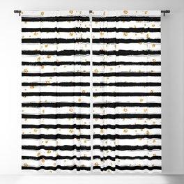 Donut Pattern 30 Blackout Curtain