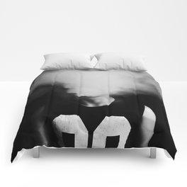 Smoke Comforters