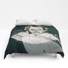 FRIENDLY MONSTERS Comforters