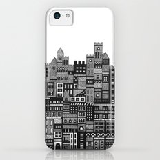 Castle Infinitus iPhone 5c Slim Case
