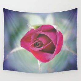 Rose R2 Wall Tapestry