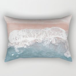 Coast 11 Rectangular Pillow