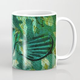 Pretty Big Fish Coffee Mug