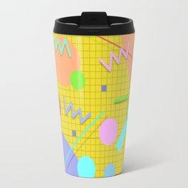 Memphis #43 Travel Mug