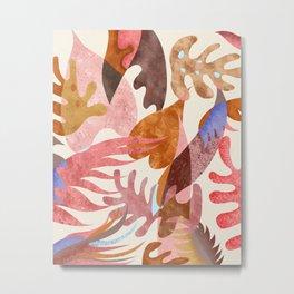 Aquatica Metal Print