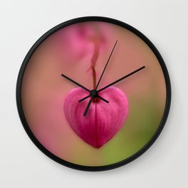 With love from... Wall Clock